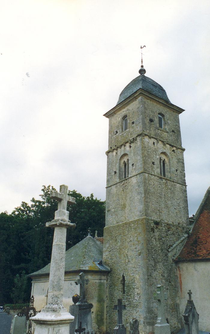 Journées du patrimoine 2020 - Visite libre de l'église de Ri