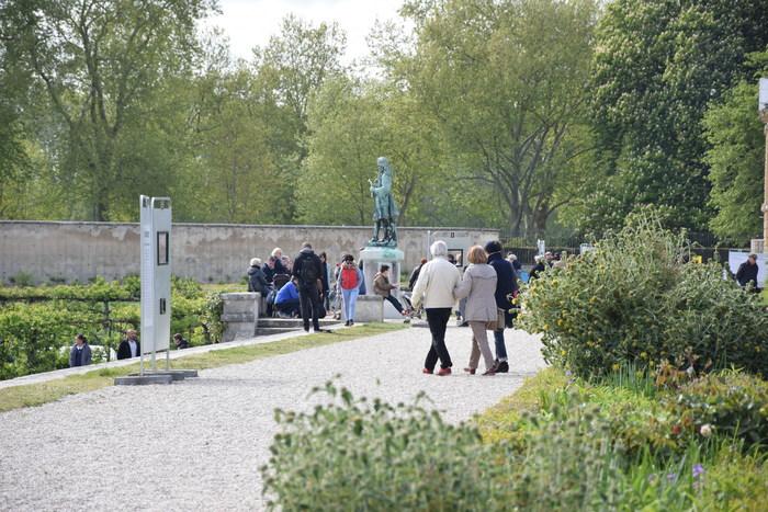 Journées du patrimoine 2020 - Visite libre du Potager du Roi, site historique de l'Ecole nationale supérieure de paysage