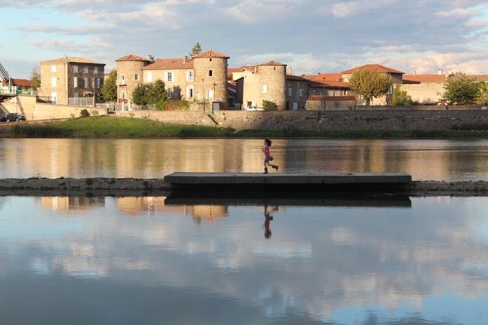 Journées du patrimoine 2019 - Visite commentée le long du Rhône