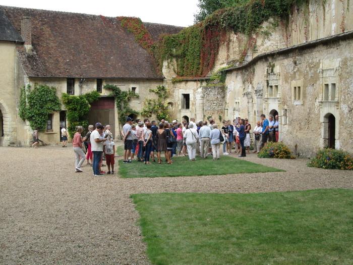 Journées du patrimoine 2020 - Laissez vous emmenez par la passion de notre guide-conférencière