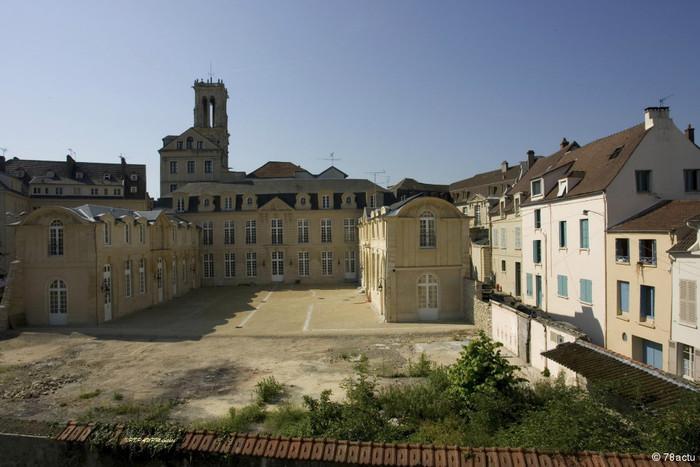 Journées du patrimoine 2019 - Les Hôtels particuliers XVIIe et XVIIIe siècles