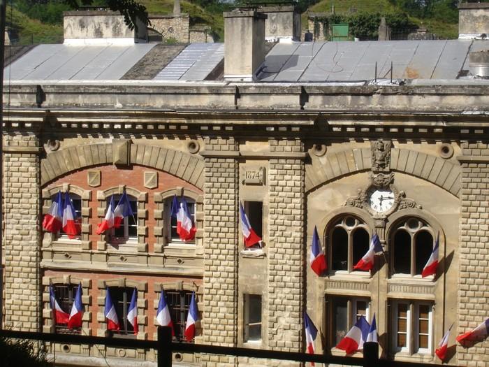 Journées du patrimoine 2020 - Visite guidée du fort de Cormeilles-en-Parisis