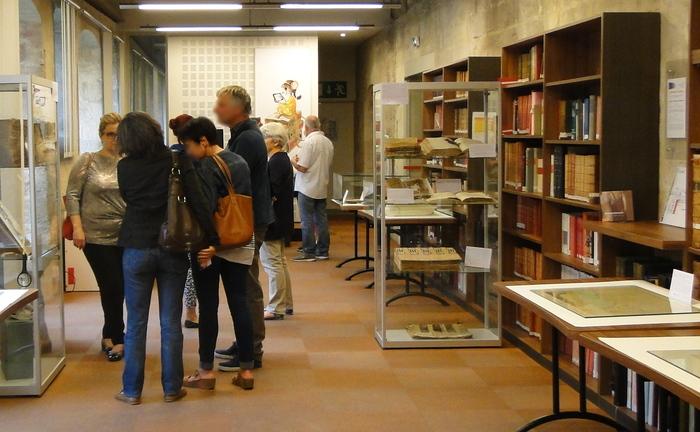 Journées du patrimoine 2019 - Les archives, pour vous divertir