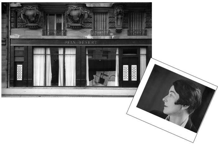 Journées du patrimoine 2020 - Femmage à une architecte et designer : Dans les pas d'Eileen Gray