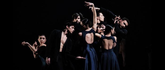 Opéra-Tango