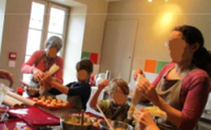 Journées du patrimoine 2019 - Atelier de cuisine festive bourguignonne