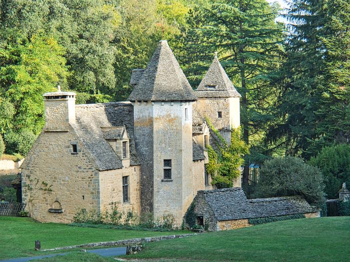 Journées du patrimoine 2019 - Découverte d'un château du XVe siècle en compagnie de ses propriétaires !
