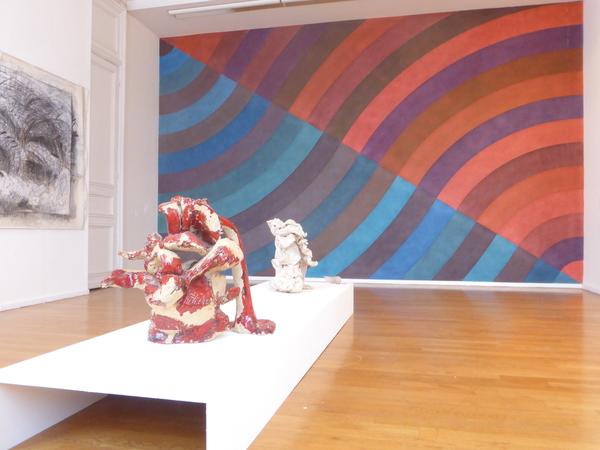 Nuit des musées 2019 -La Classe L'oeuvre MUBa