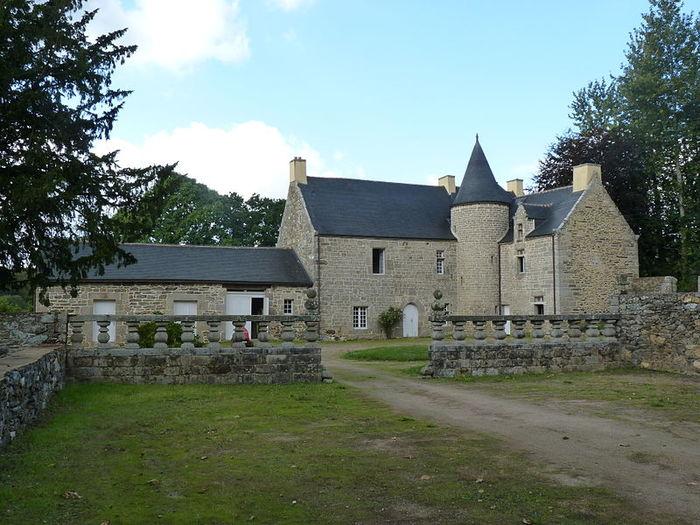 Journées du patrimoine 2020 - Portes ouvertes du Manoir du Lézard à Bourbriac