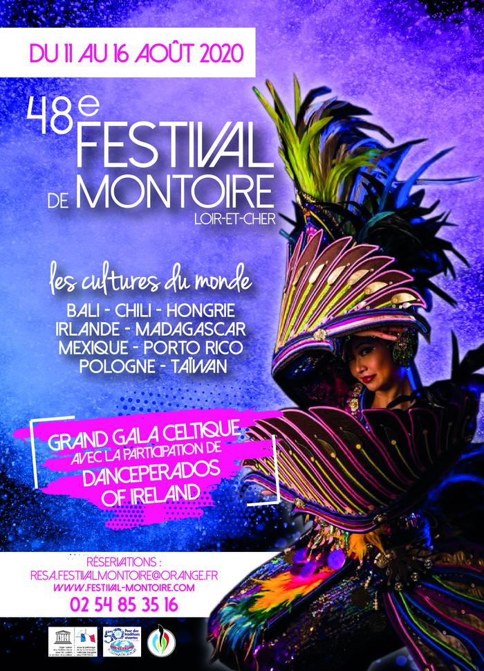[ANNULE]  <strike>Festival de Montoire</strike>