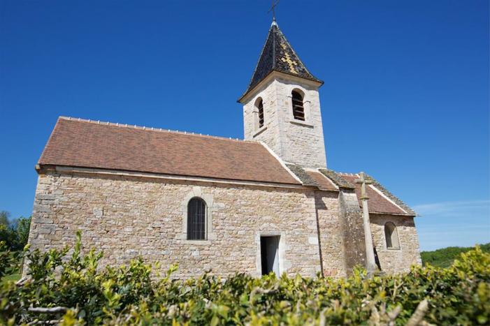 Journées du patrimoine 2019 - Visite de la chapelle de Fissy