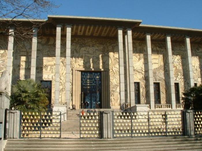 Un voyage dans l'architecture : la découverte d'architectures régionales