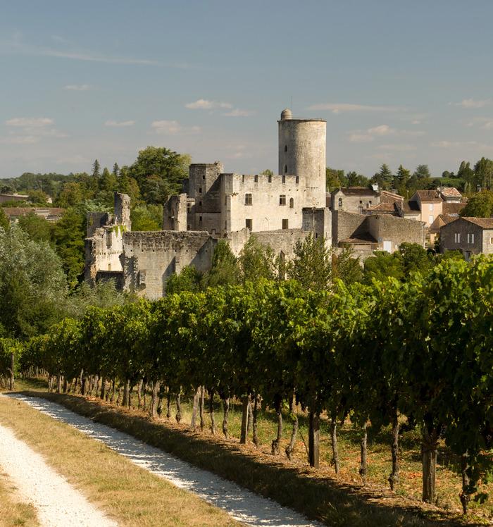 Journées du patrimoine 2019 - Découverte du château médiéval