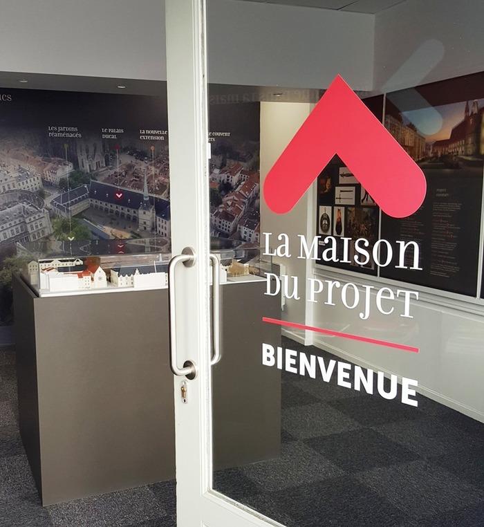 Journées du patrimoine 2019 - Découvrez la maison du projet