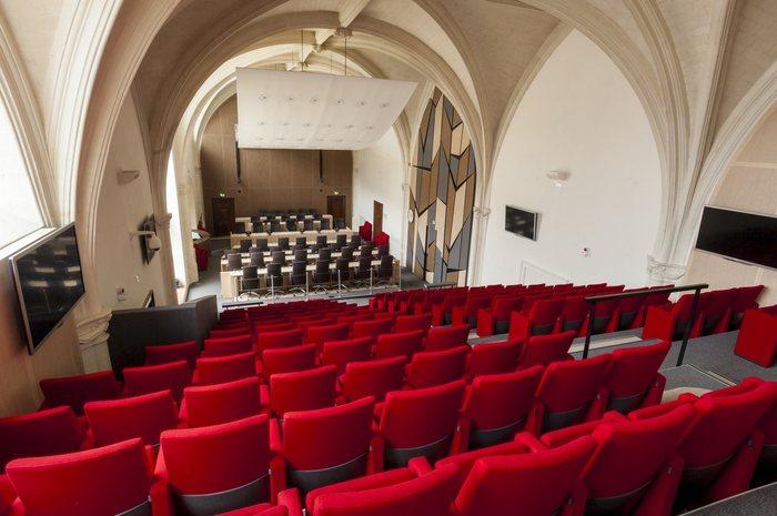 Journées du patrimoine 2020 - Visite commentée de l'ancien couvent
