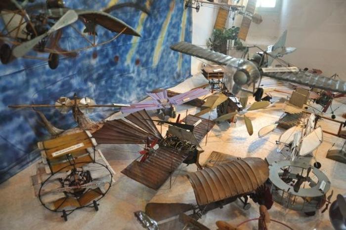 Journées du patrimoine 2020 - Visite gratuite du Musée Air Mémorial Creusois
