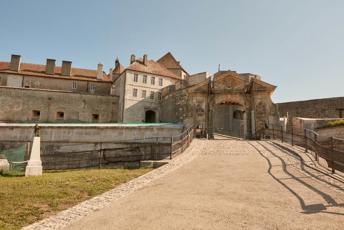 Journées du patrimoine 2019 - Visite commentée du Château de Joux