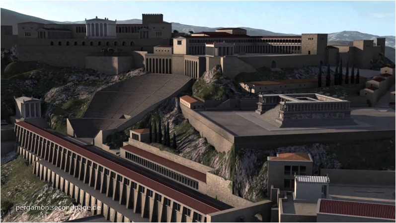 Conférences autour de l'Antiquité et de l'archéologie