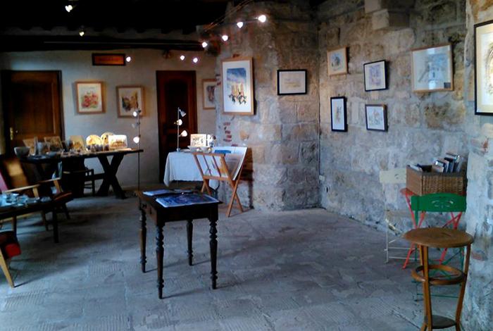 Journées du patrimoine 2020 - Exposition à Laon des Artistes Laonnois