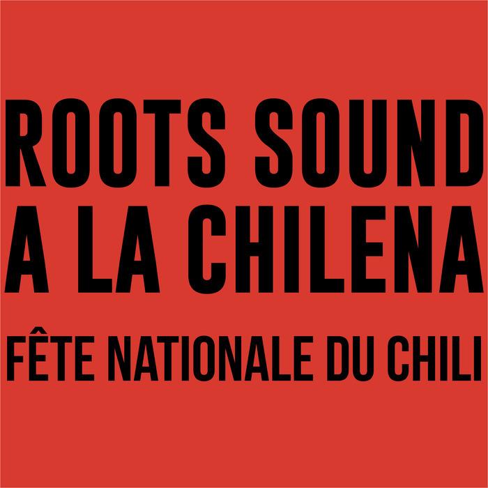 Le Chili fait sa fête à La Marbrerie le samedi 18 septembre 2021 !