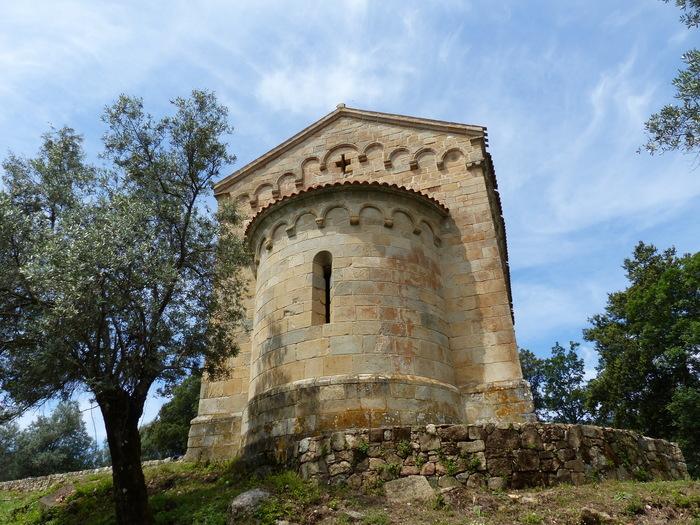 Journées du patrimoine 2020 - Annulé | Visite archéologique à Sainte Lucie de Tallano