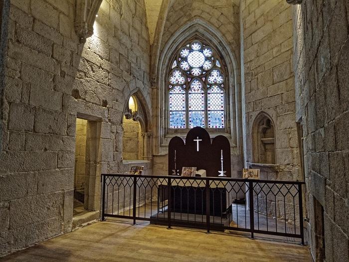 Journées du patrimoine 2020 - Visite libre du Château de Dinan