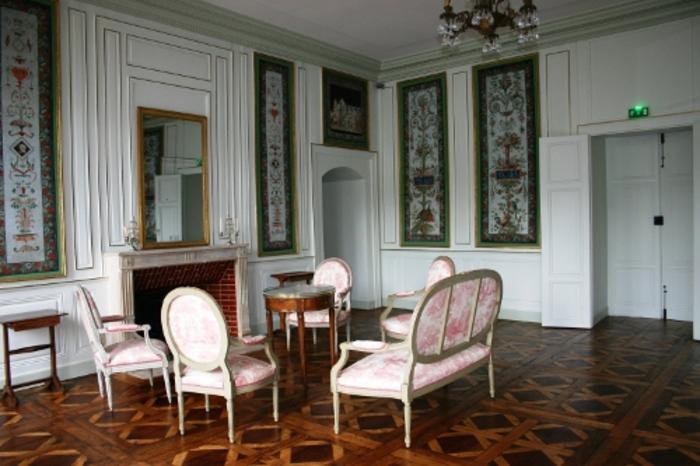 Journées du patrimoine 2019 - Exposition temporaire « La mode au temps de Lafayette »