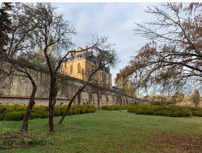Journées du patrimoine 2019 - Visite commentée du château de Châtillon-en-Bazois