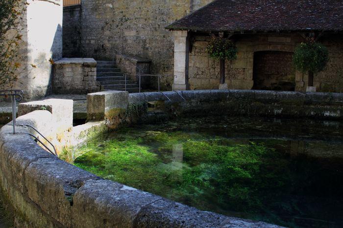 Journées du patrimoine 2019 - Circuit touristique de la ville de Tonnerre