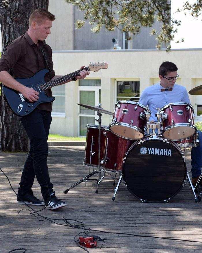 Fête de la musique 2019 - Les Improvistes
