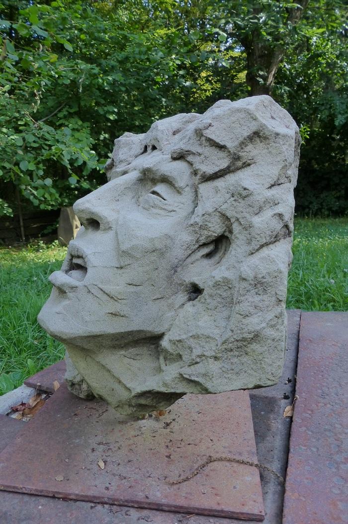 Journées du patrimoine 2020 - Exposition des sculptures de Christian Fuchs