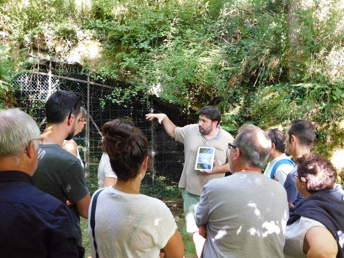Journées du patrimoine 2019 - Visite commentée du site archéologique