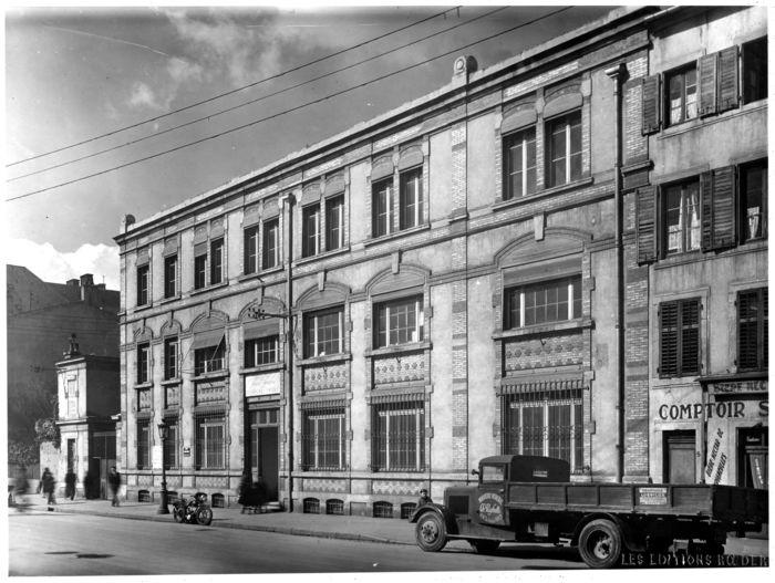 Journées du patrimoine 2019 - A la découverte des archives : visites guidées et exposition