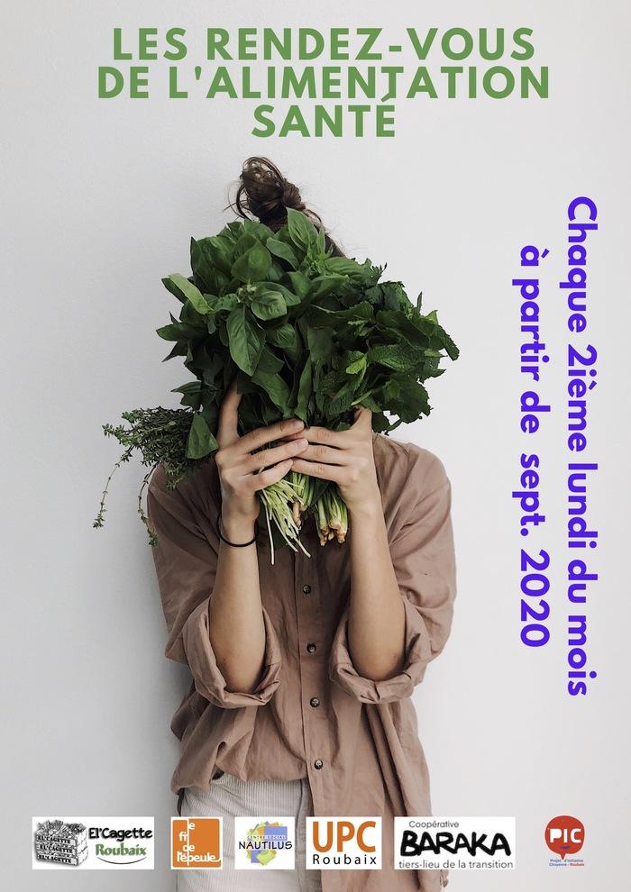 ANNULE Les rendez-vous de l'alimentation santé