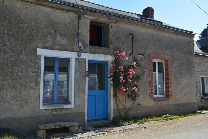 Journées du patrimoine 2020 - Découverte du village de Garambeau et de ses environs