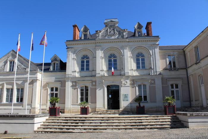 Journées du patrimoine 2019 - Journées du patrimoine à Brissac Loire Aubance