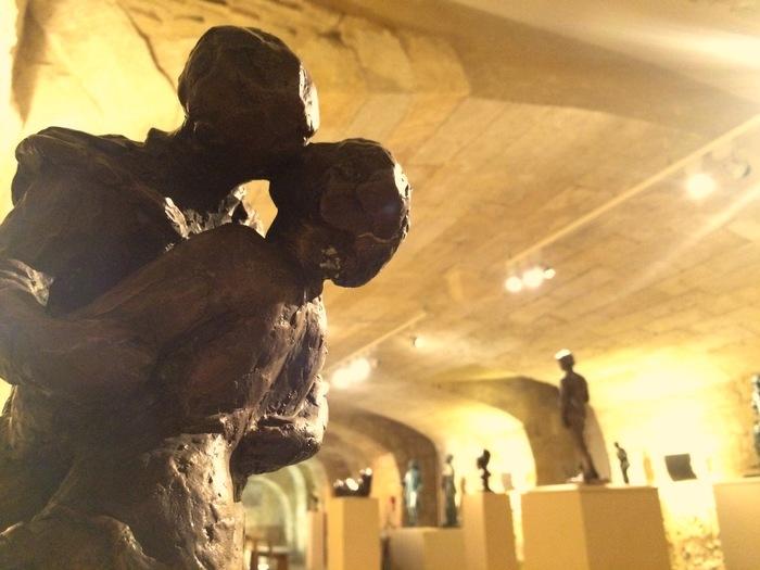Nuit des musées 2019 -Visite libre du musée !