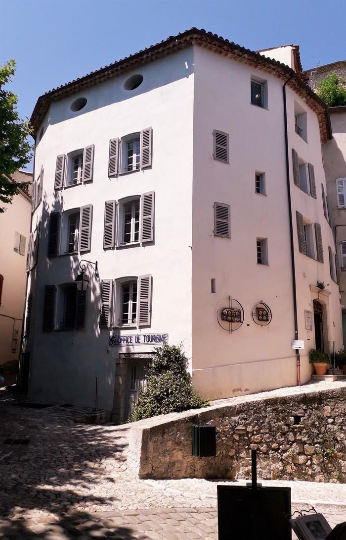 Journées du patrimoine 2020 - Visites de la Maison Waldberg