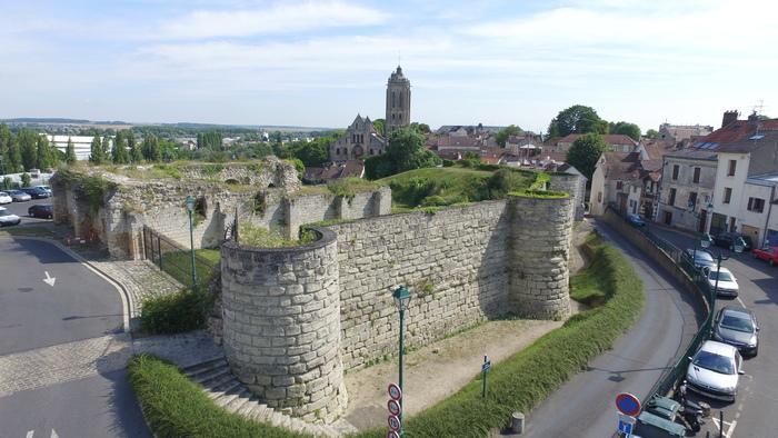 Journées du patrimoine 2020 - Promenade médiévale