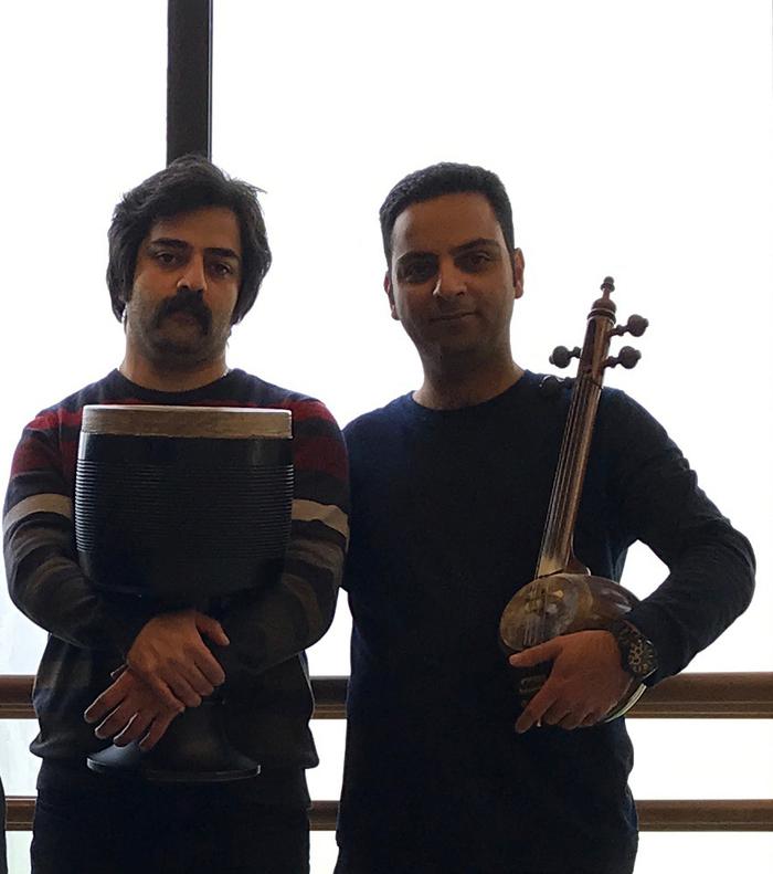 Fête de la musique 2019 - la musique traditionnelle iranienne