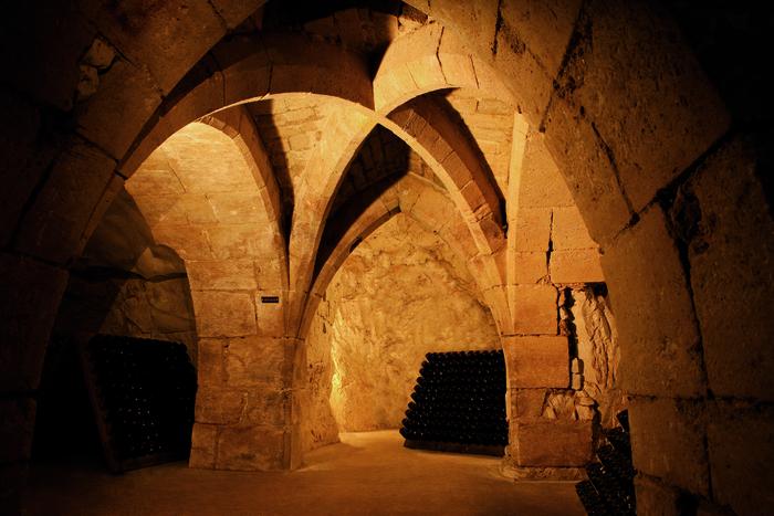 Journées du patrimoine 2019 - Maison de champagne Taittinger