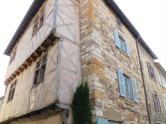 Journées du patrimoine 2019 - Visite guidée de la maison Henri Granjon