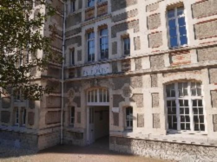 Journées du patrimoine 2020 - Visites commentées du lycée Emile Loubet