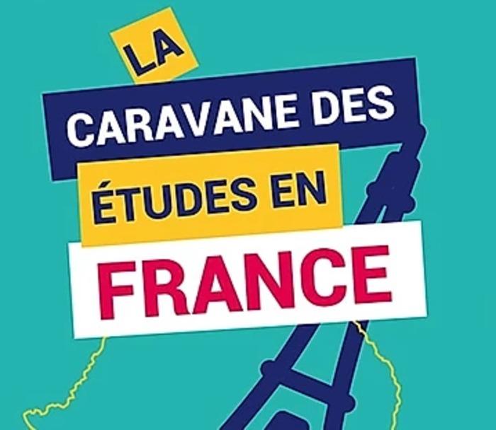 Présentation itinérante des études en France et dans les filières universitaires francophones de Roumanie