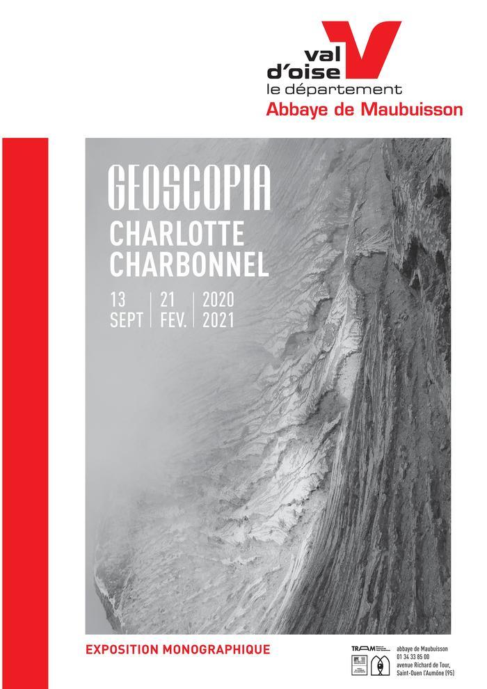 Journées du patrimoine 2020 - Table ronde avec Charlotte Charbonnel, Fabrice-Elie Hubert, Christine Guillebaud, Frédéric Nogray, Hervé Platel