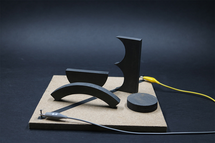 Journées du patrimoine 2020 - «Kandinsky au bout des doigts» : dispositif d'expérimentation inclusif et de synesthésie