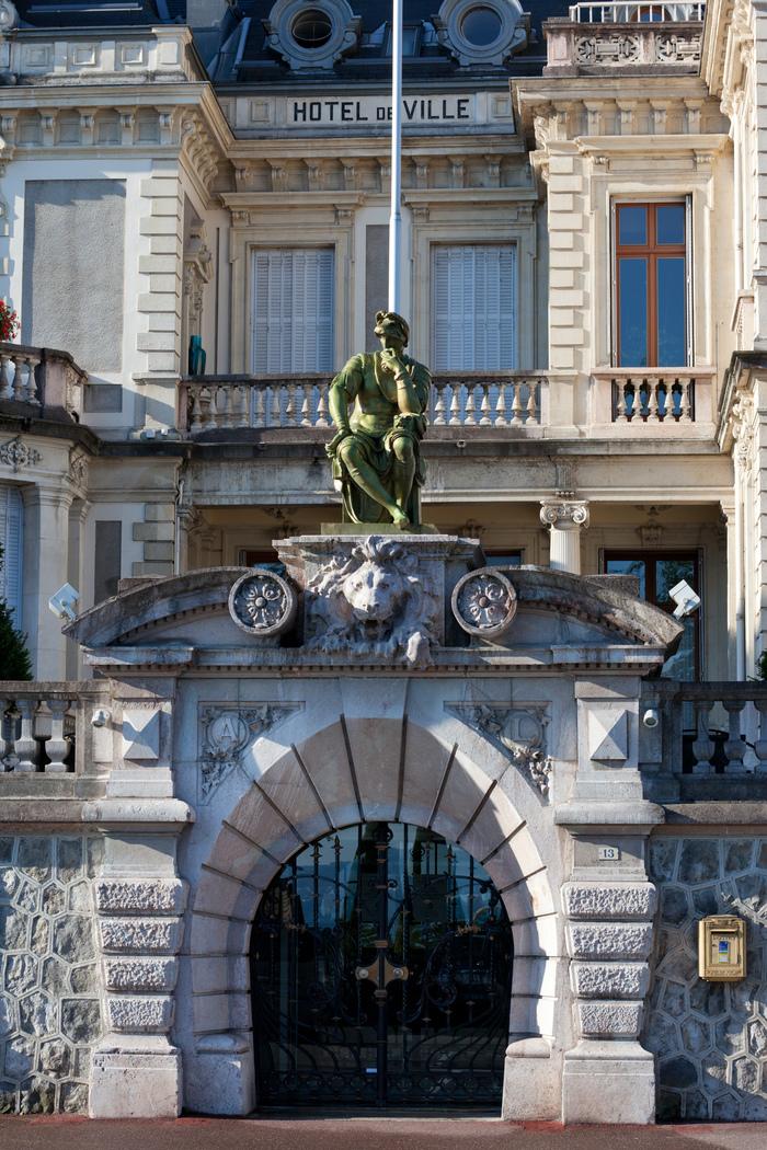 Journées du patrimoine 2020 - Visite de la villa Lumière accompagné d'un guide