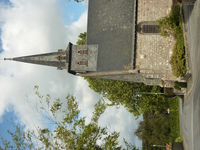 Journées du patrimoine 2020 - Des hommes et des pierres. Saint-Aubin-Fosse-Louvain à travers les âges