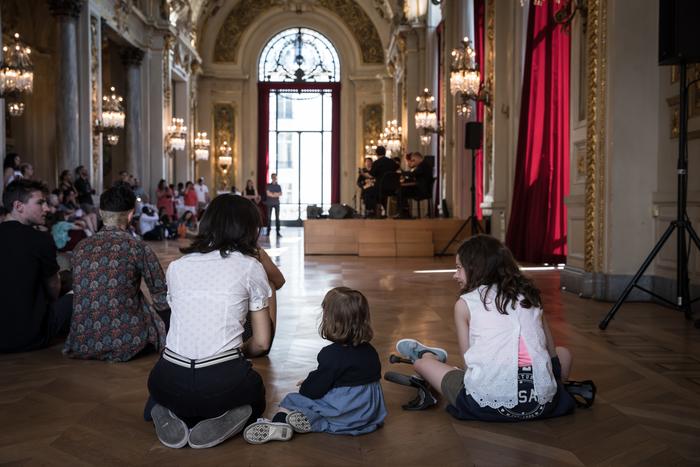 Journées du patrimoine 2019 - Concerts