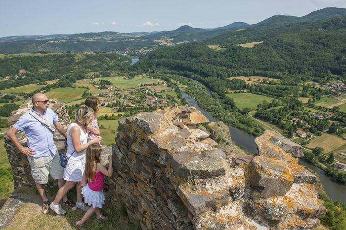Journées du patrimoine 2020 - Visites guidées du site